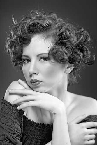 Алемаскина (Новосёлова) Ольга