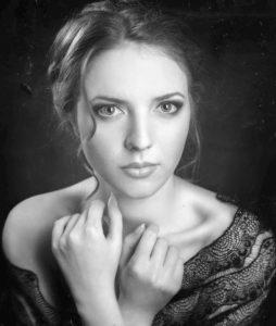 Абмайкина (Колесникова) Дарья