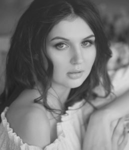 Костерина Ирина