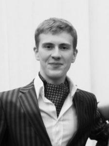 Луньков Антон
