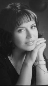 Третьяк (Зиневич) Наталья