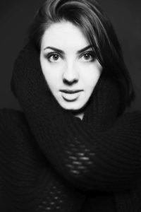 Петрова Ксения