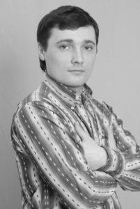 Виноградов Иван