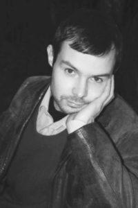 Юдин Сергей