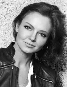 Филиппова Анастасия