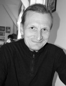 Моторин Дмитрий