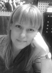 Утробина (Червякова) Анна