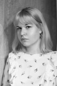 Ладвищенко Ирина