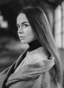 Левина Анастасия
